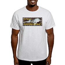 Cute Deaf dogs T-Shirt