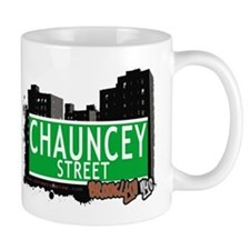 CHAUNCEY STREET, BROOKLYN, NYC Mug