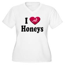IHW_honeys T-Shirt