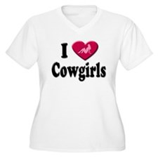 IHW_cowgirls T-Shirt