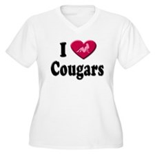 IHW_cougars T-Shirt