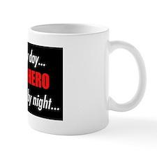 Superhero Principal Mug