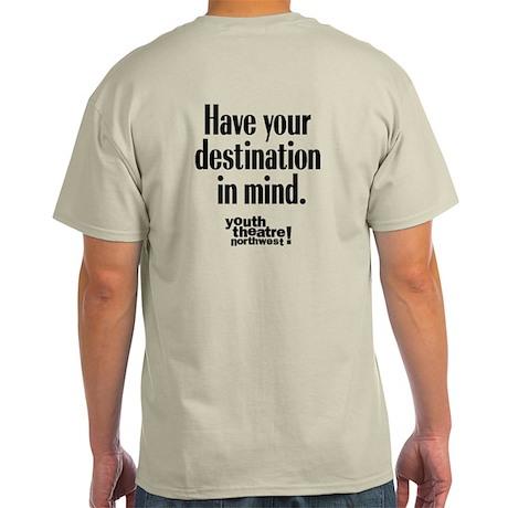 Phantom Tollbooth Cast T-Shirt (gray)