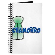 Chamorro Journal