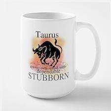 Taurus the Bull Mug