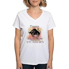 Taurus the Bull Shirt