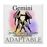 Gemini Drink Coasters