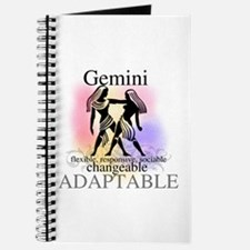 Gemini the Twins Journal