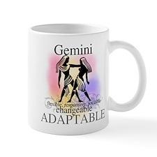 Gemini the Twins Mug