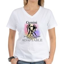 Gemini the Twins Shirt