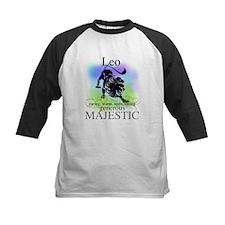 Leo the Lion Zodiac Tee