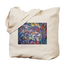 Art by Talia Tote Bag