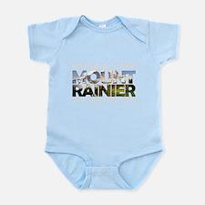 Mount Rainier - Washington Body Suit