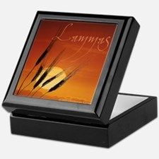 Magickal Life Lammas Keepsake Box