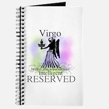 Virgo the Virgin Journal