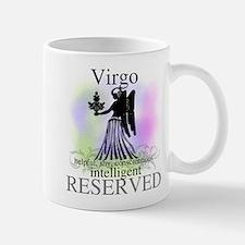 Virgo the Virgin Mug