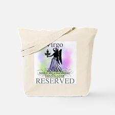 Virgo the Virgin Tote Bag