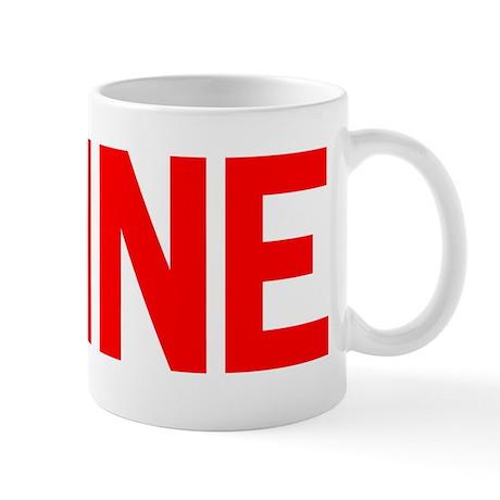 Urine Mug