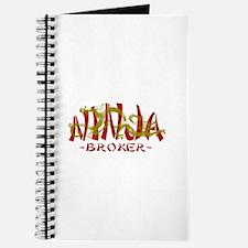 Dragon Ninja Broker Journal