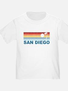 Palm Tree San Diego T