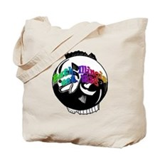 Cute Bath Tote Bag