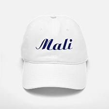 Classic Mali (Blue) Baseball Baseball Cap