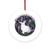 Rabbit ornament Home Decor