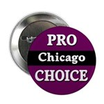 Chicago Pro-Choice Button