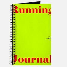 The Runner's Simple Journal