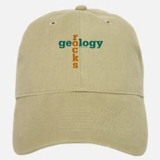 Geology Rocks Hat