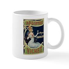 Absinthe Vichet Mug