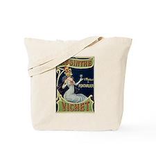 Absinthe Vichet Tote Bag