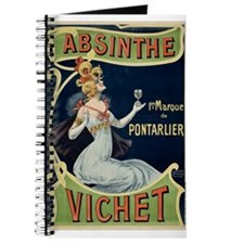 Absinthe Vichet Journal