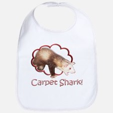 Carpet Shark Bib