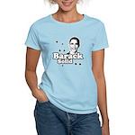 Barack Solid Women's Light T-Shirt