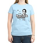 Barack the vote Women's Light T-Shirt