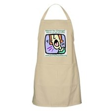 Journey for Justice BBQ Apron
