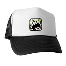 Journey for Justice Trucker Hat