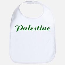 Classic Palestine (Green) Bib