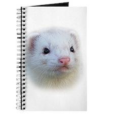 Ferret Face Journal