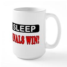 CARDINALS WIN! Mug