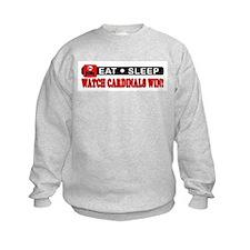 CARDINALS WIN! Sweatshirt