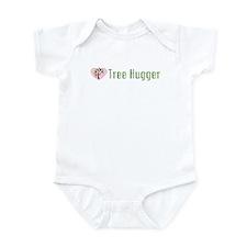 Tree Hugger 2 Infant Bodysuit