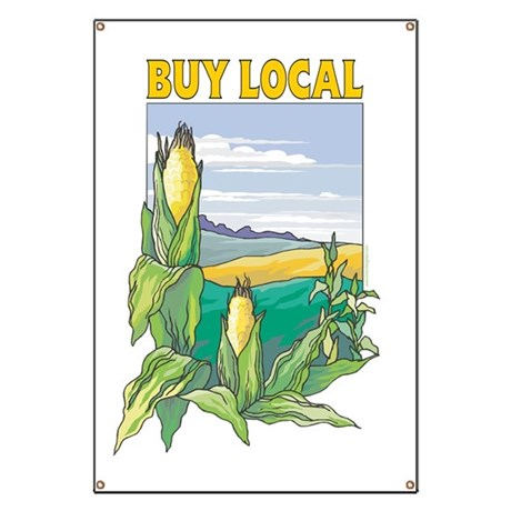 Buy Local Banner