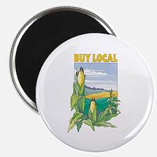 Buy Local Magnet