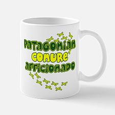 Afficionado Patagonian Conure Mug