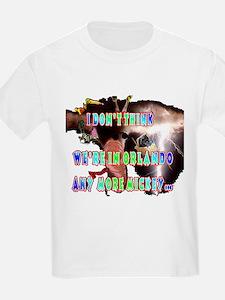 Orlando Tornado T-Shirt