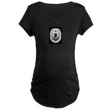 rogue maternity shirt