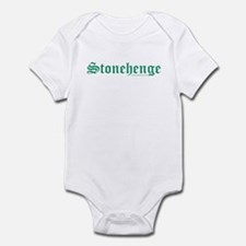 Stonehenge Green - Infant Creeper