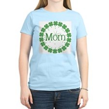 Irish Mom Mommy T-Shirt
